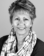 Photo de Lorraine Millette