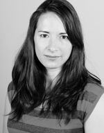 Photo de Marjolaine Gascon-Dépatie